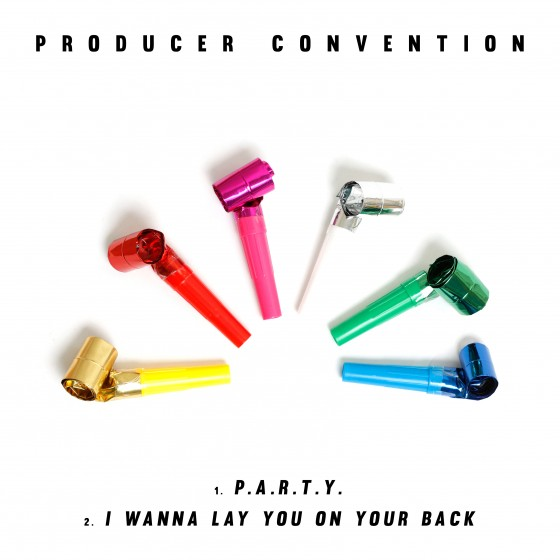Producer Convention