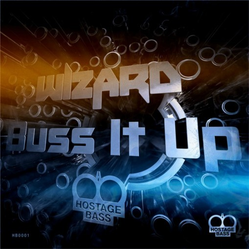 Pre-Order Wizards new EP Buss It Up today!